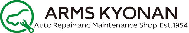 ARMS KYONAN